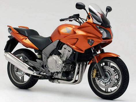 Honda CBF 1000 S ED (2006),  ajouté par Manimal