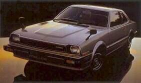 Honda Prelude 1600 (1979),  ajouté par fox58