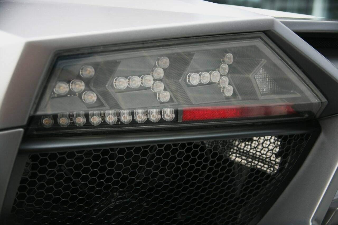 Lamborghini Reventón (2007),  ajouté par bertranddac