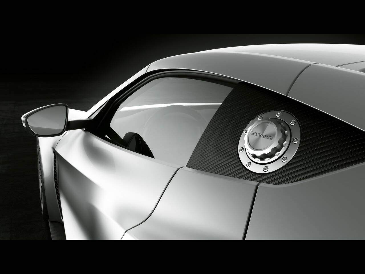 Zenvo ST1 (2009-2015),  ajouté par bertranddac