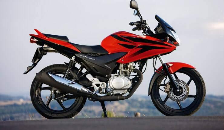 Honda CBF 125 (2009),  ajouté par choupette53