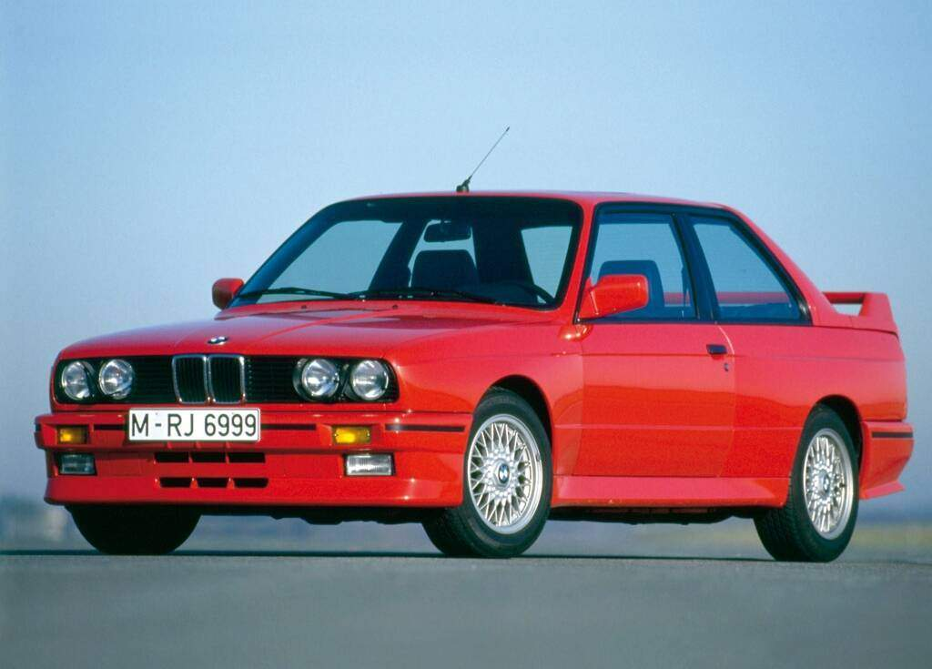 fiche technique bmw m3 evolution i e30 1986 1987. Black Bedroom Furniture Sets. Home Design Ideas