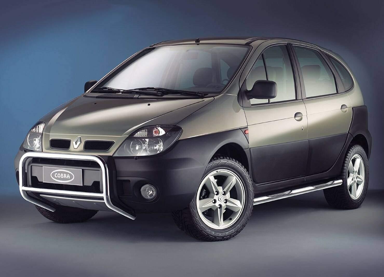Cobra N+ Scenic (2000-2002),  ajouté par fox58