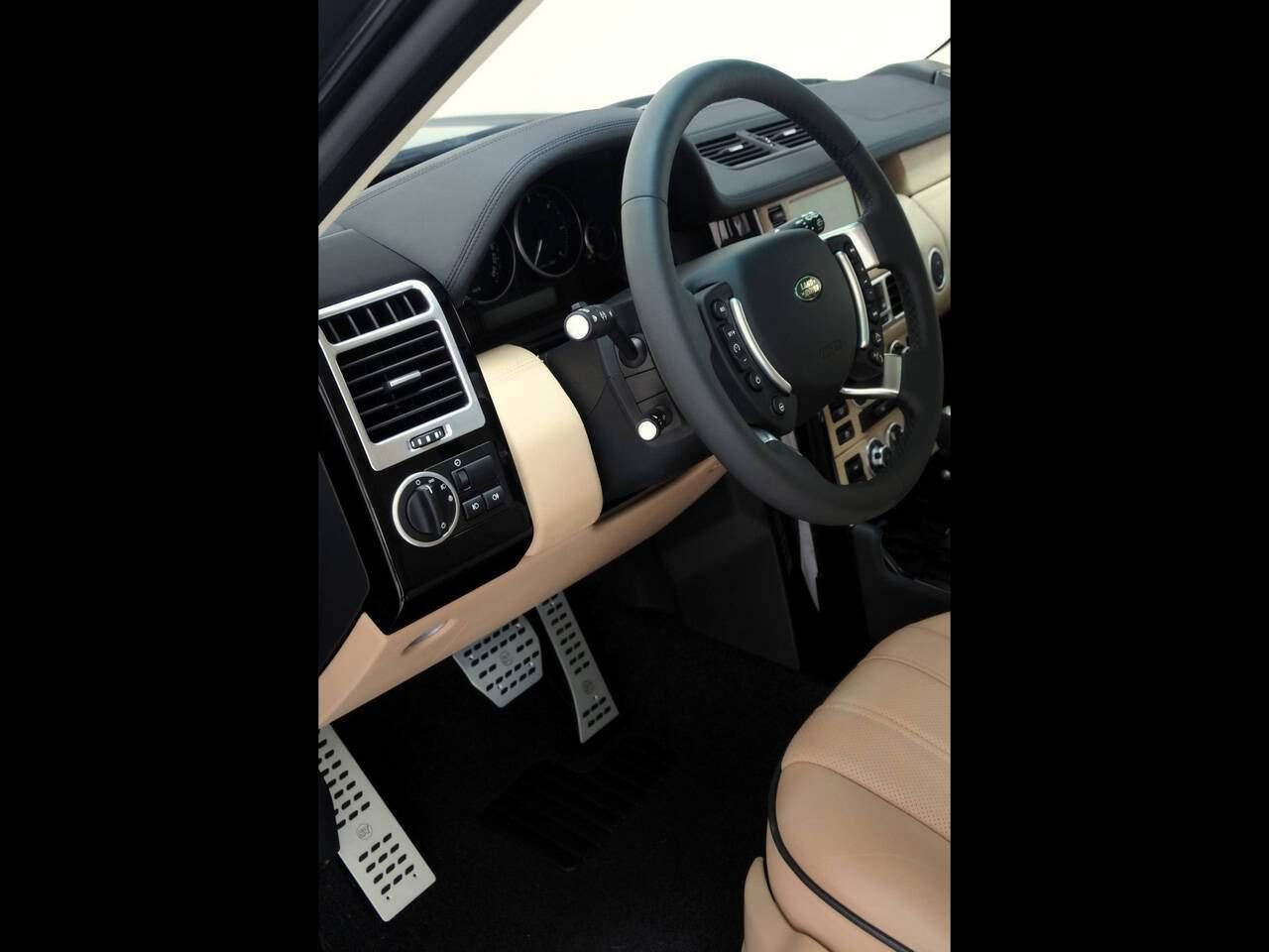 Startech Range Rover (2009),  ajouté par fox58