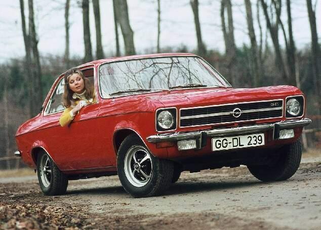 Opel Ascona 1.6 S (1970-1975),  ajouté par bef00