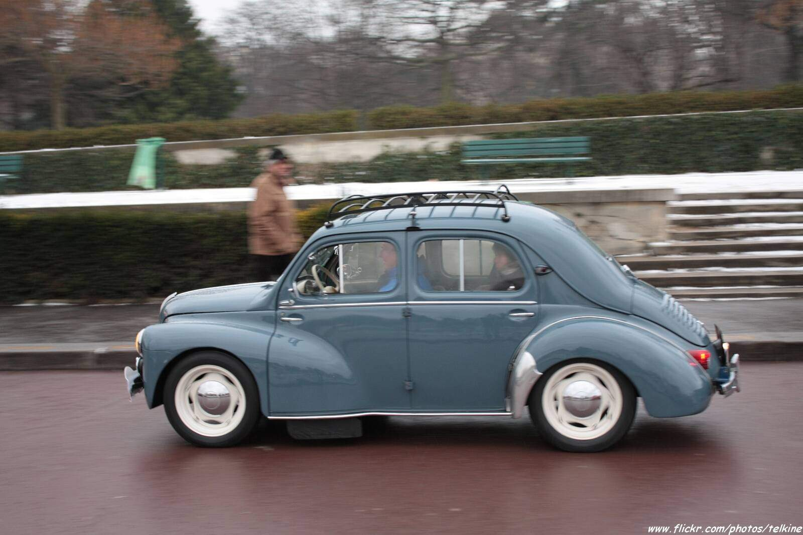 fiche technique renault 4cv 760  1946