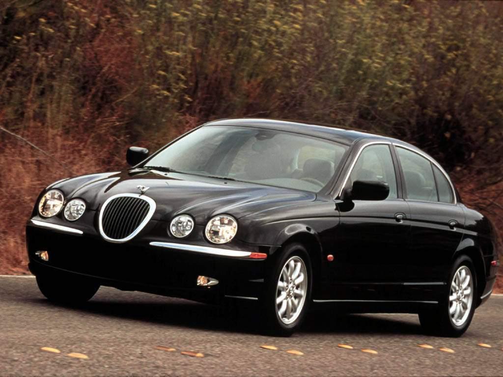 fiche technique jaguar s