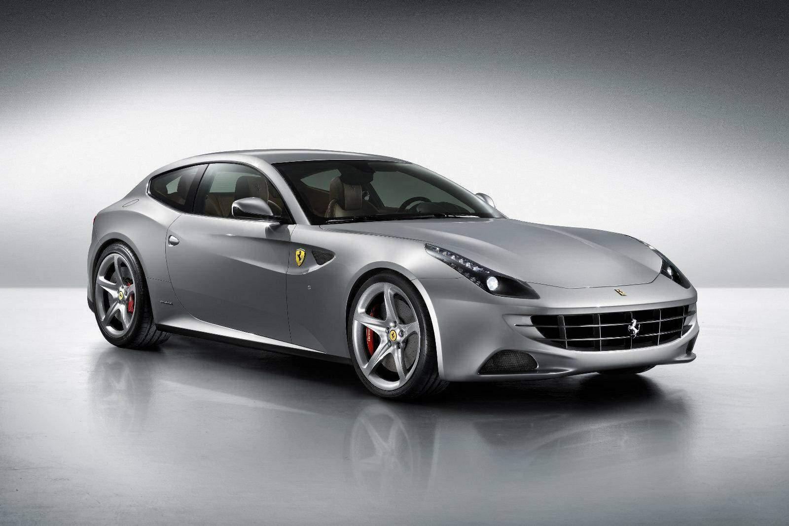 Ferrari FF (2011-2016),  ajouté par Raptor