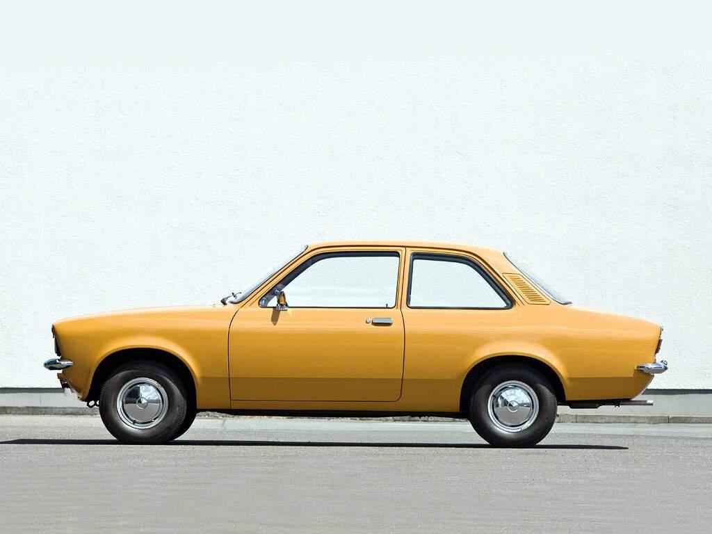 Opel Kadett III 1.2 N (1973-1979),  ajouté par bef00