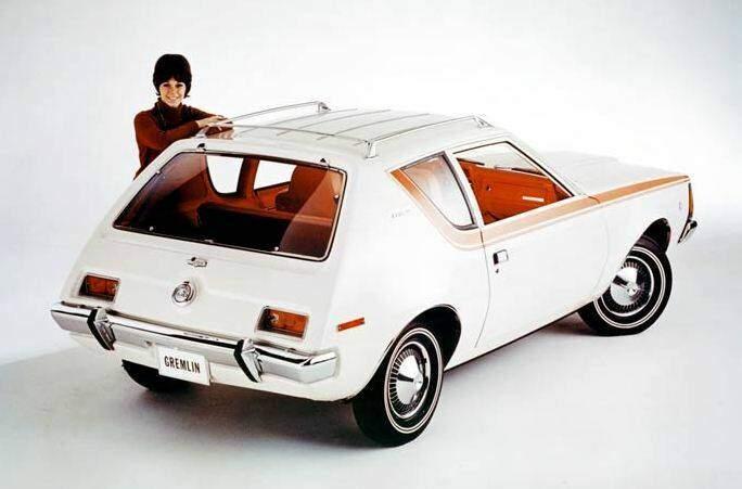AMC Gremlin 199 (1970-1971),  ajouté par bef00
