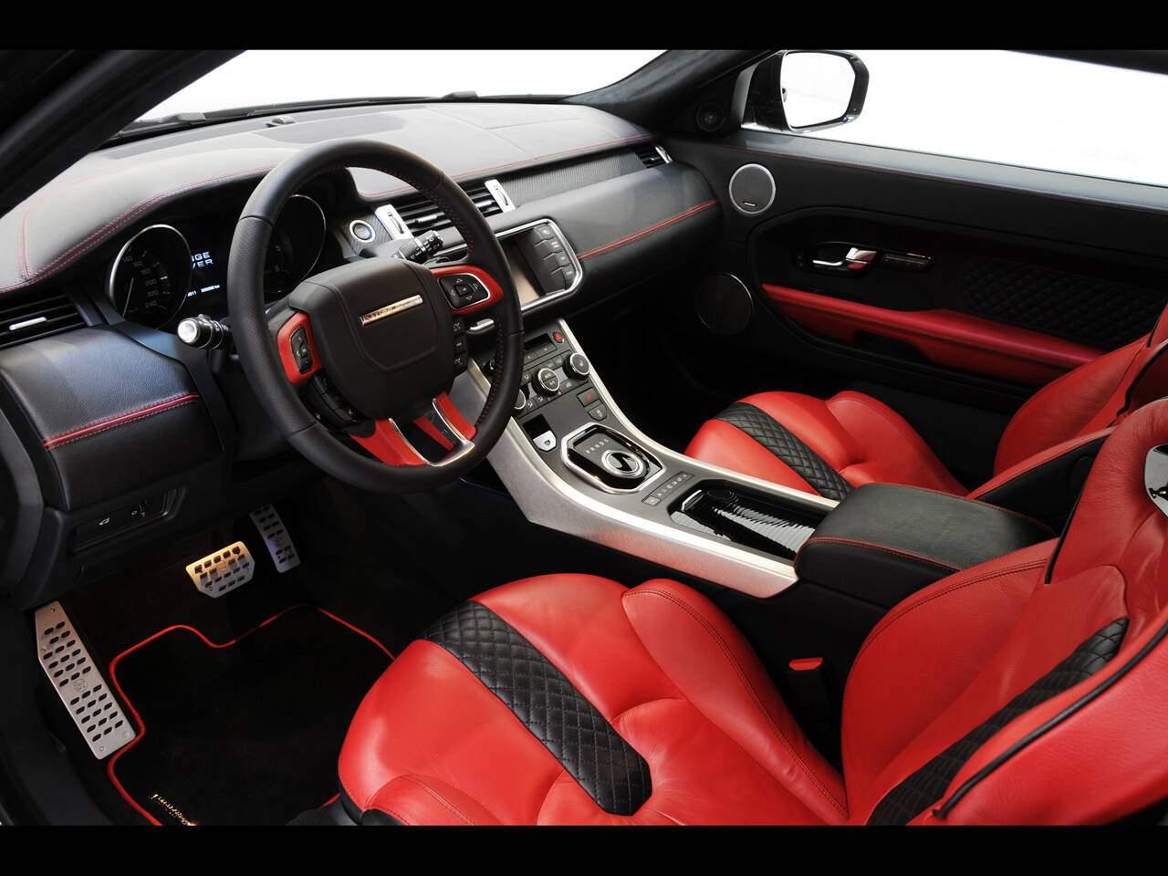 Startech Range Rover Evoque (2012),  ajouté par fox58