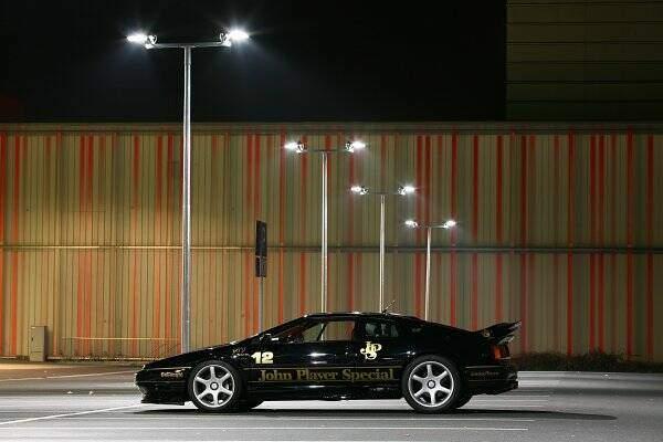 Cam Shaft Esprit V8 (2012),  ajouté par fox58