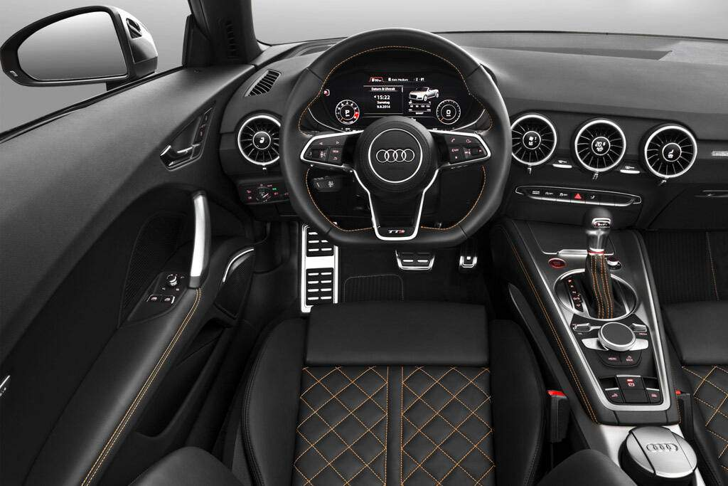 Audi TT S III Roadster (2015),  ajouté par fox58