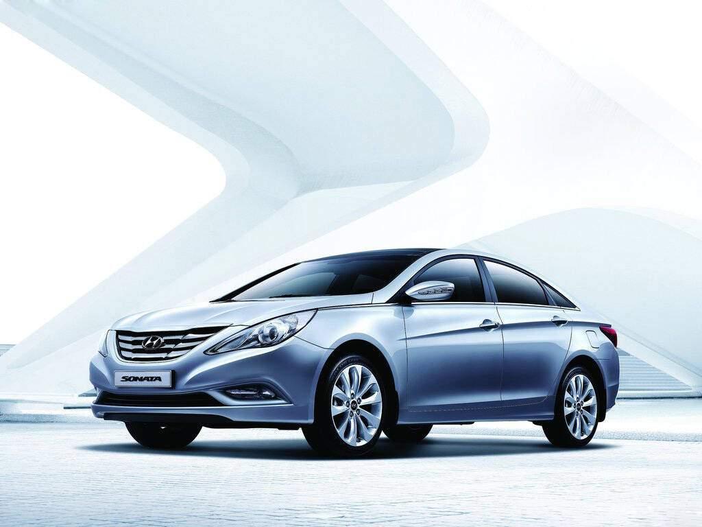 Hyundai Sonata VI 2.4 (YF) (2010-2012),  ajouté par fox58