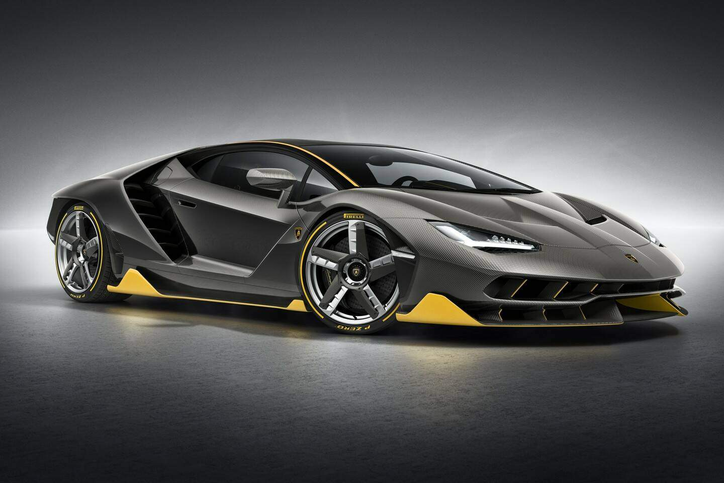 fiche technique lamborghini centenario 2016. Black Bedroom Furniture Sets. Home Design Ideas