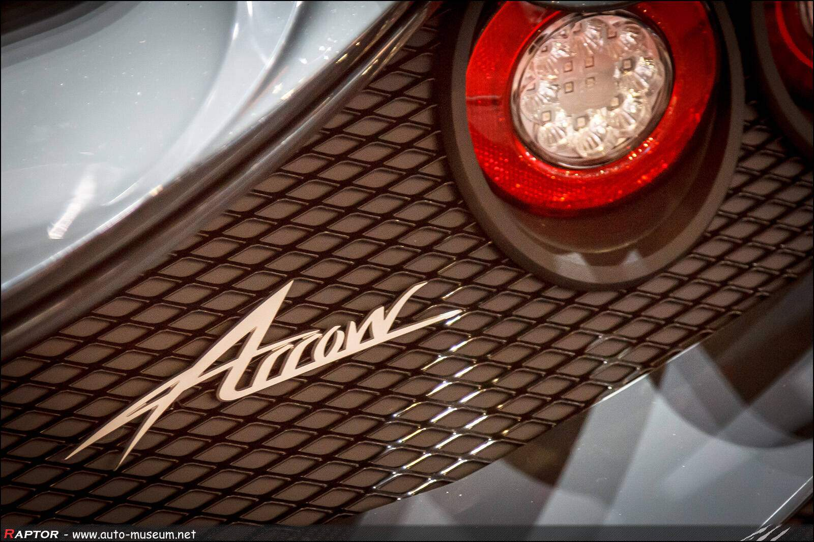 Apollo Automobil Arrow (2016),  ajouté par Raptor