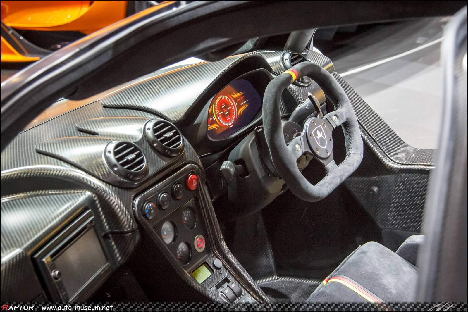 Apollo Automobil N (2016-2017),  ajouté par Raptor
