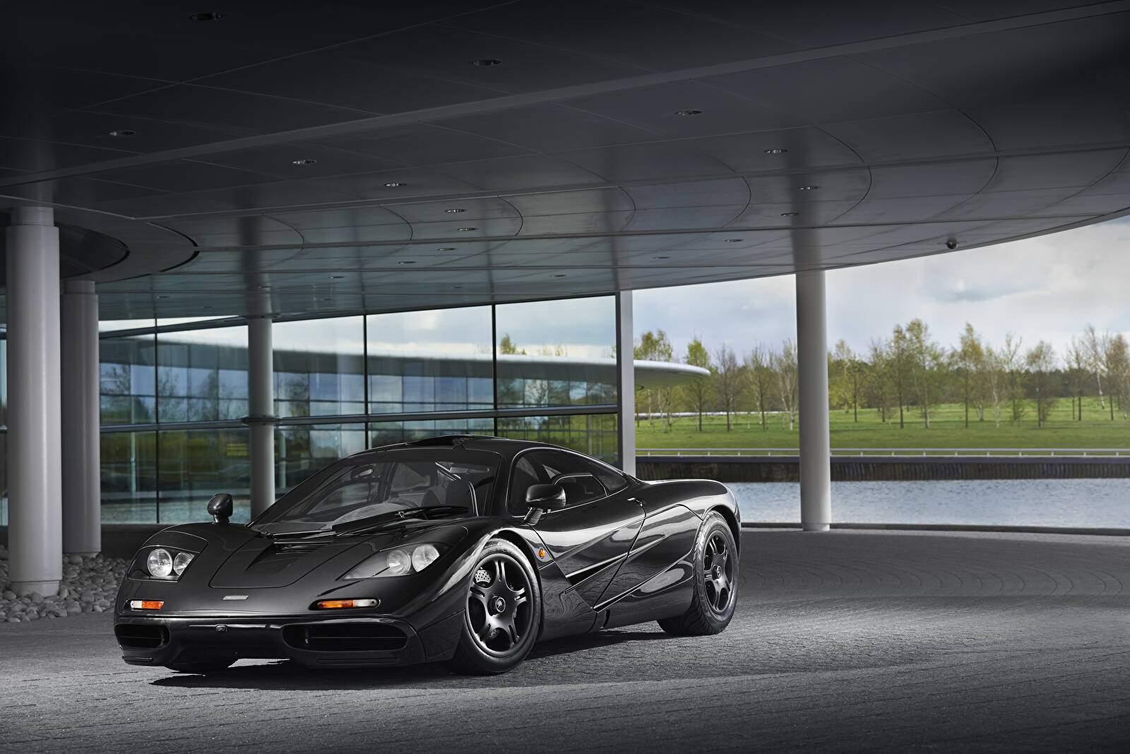 McLaren F1 (1993-1998),  ajouté par Raptor