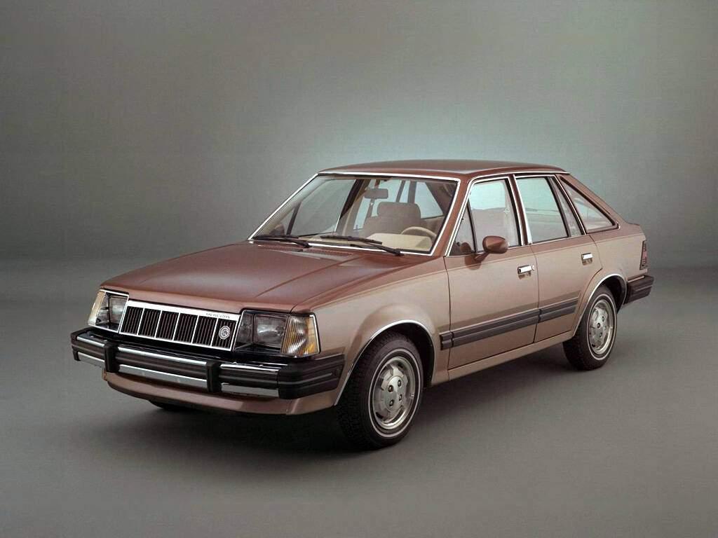 Mercury Lynx 1.6 (1981-1987),  ajouté par fox58