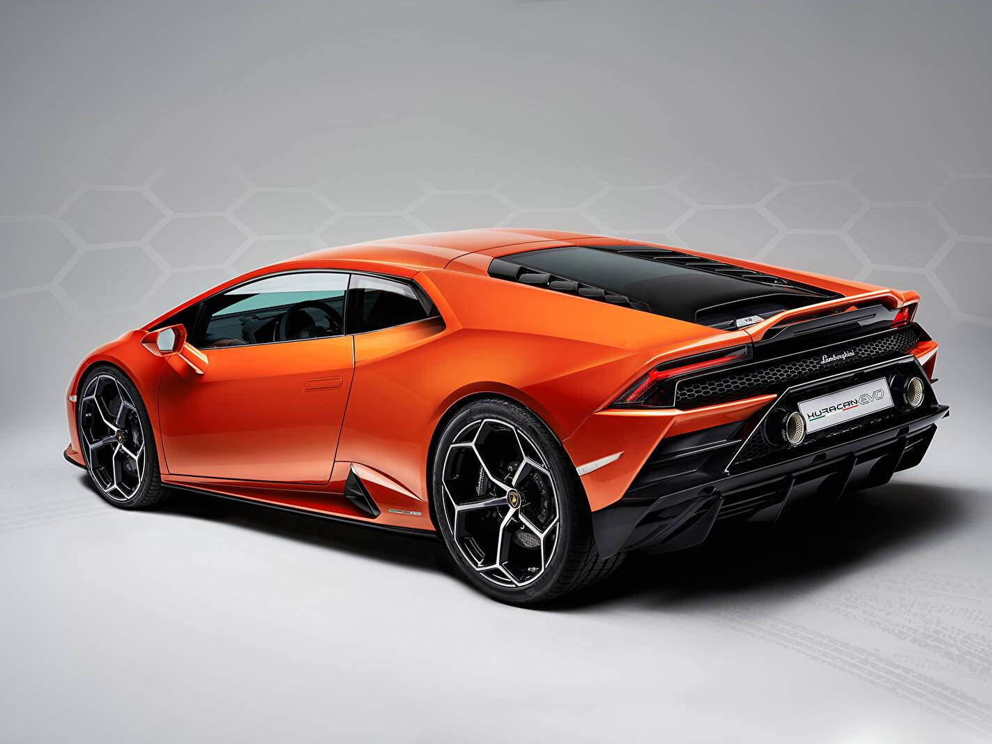 Lamborghini Huracán EVO (2019),  ajouté par fox58