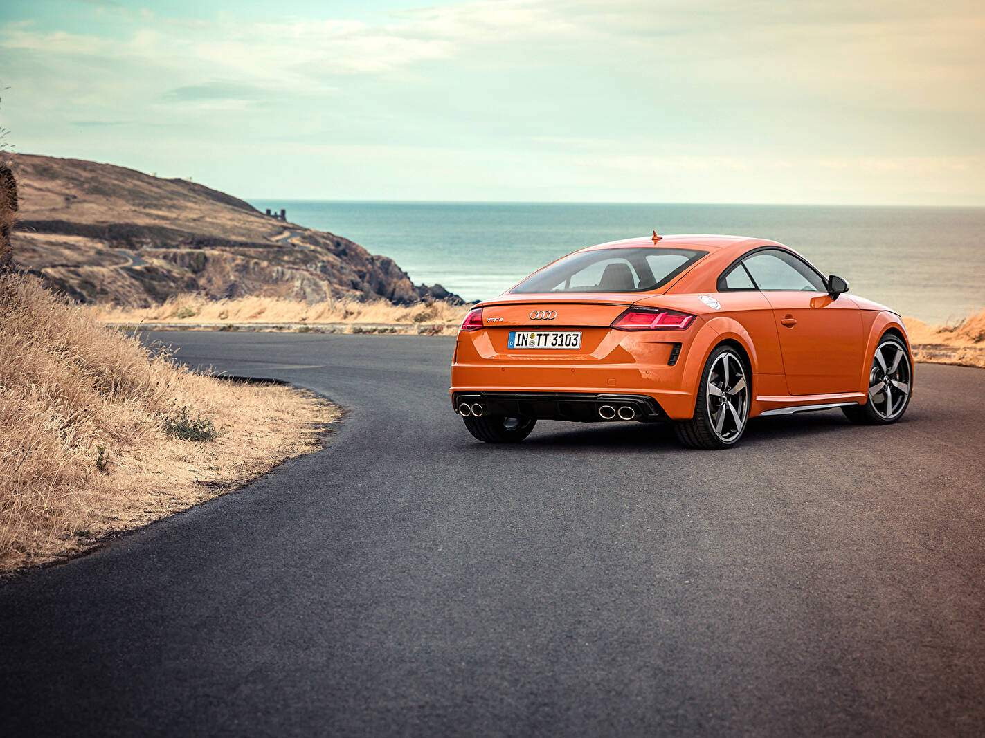 Audi TT S III (2015),  ajouté par fox58