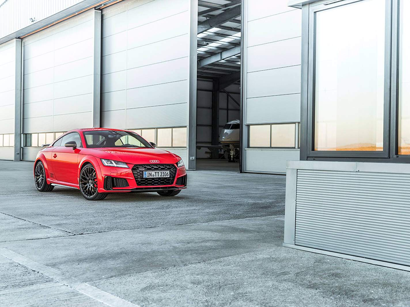 Audi TT S III « Compétition » (2018),  ajouté par fox58