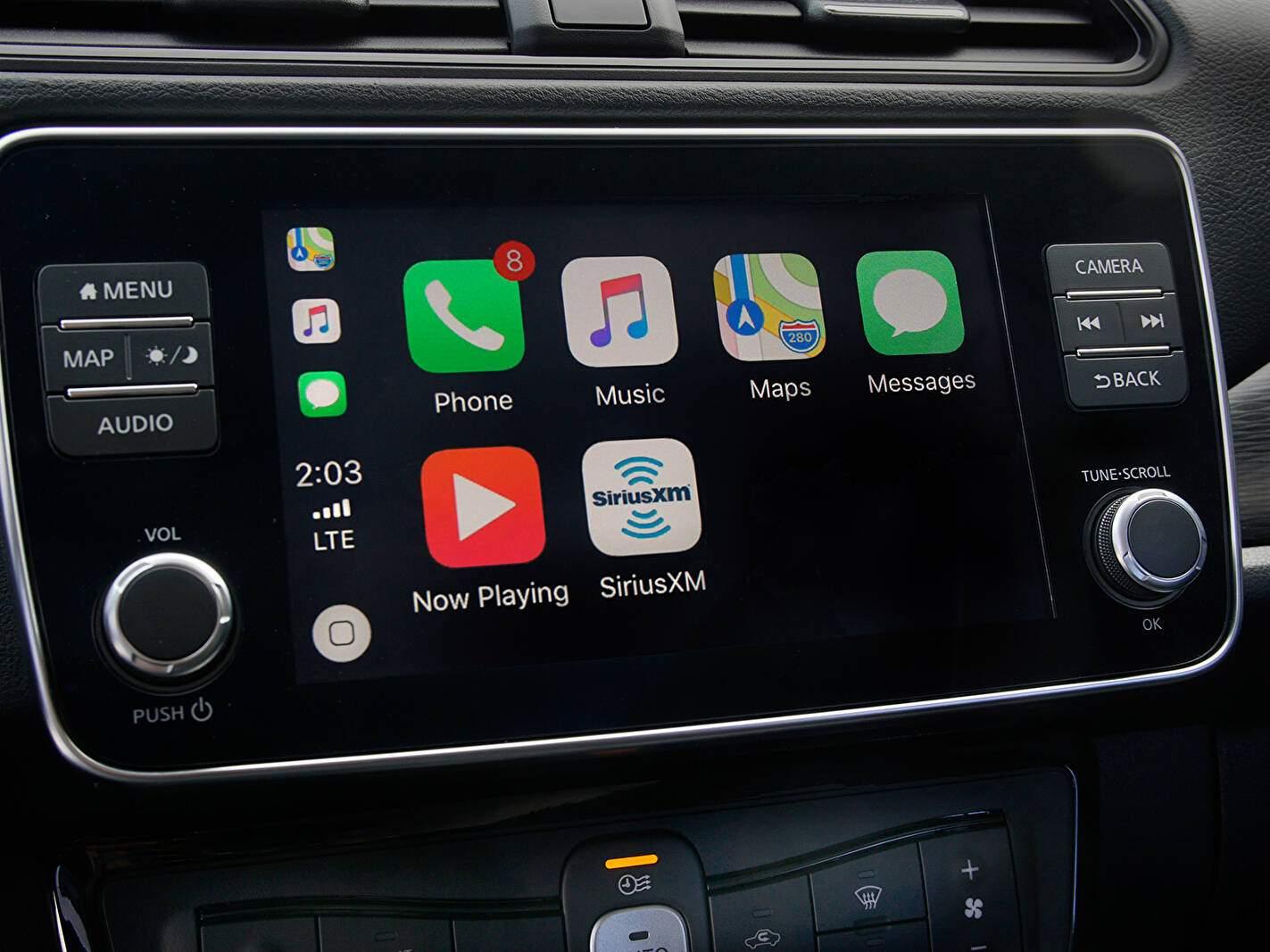 Nissan Leaf II e+ (2019),  ajouté par fox58