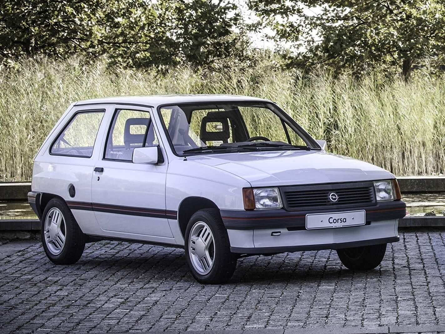 Opel Corsa 1.5 TD (1988-1993),  ajouté par fox58