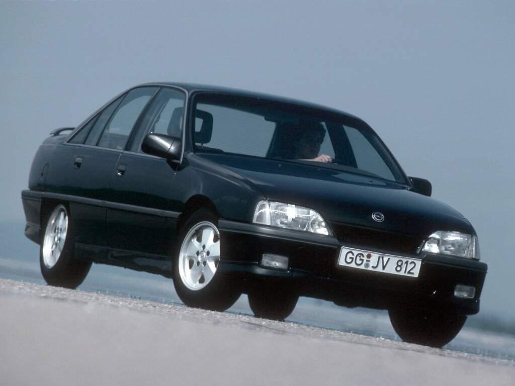 Opel Omega 3.0 24v (A) (1988-1993),  ajouté par fox58