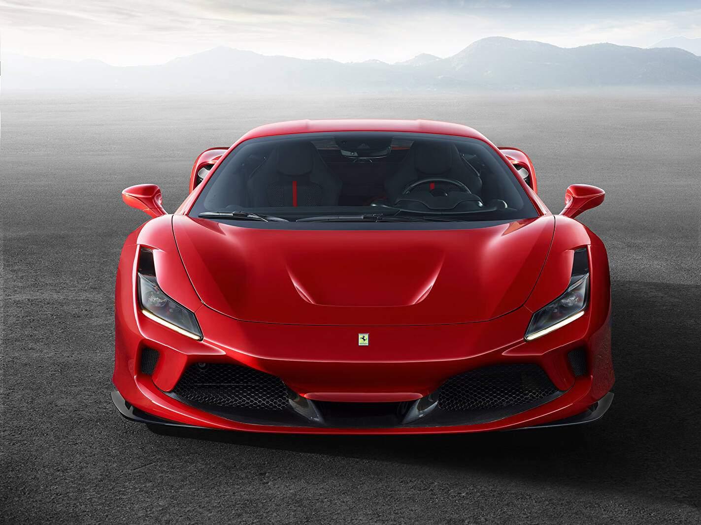 Ferrari F8 Tributo (2019),  ajouté par fox58