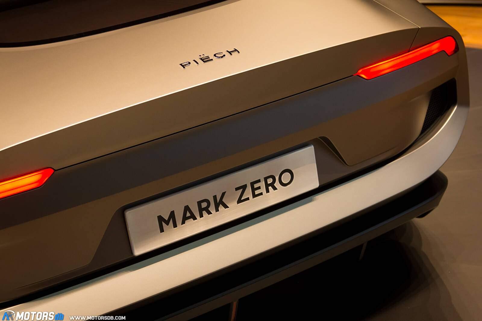 Piëch Mark Zero (2019),  ajouté par Raptor