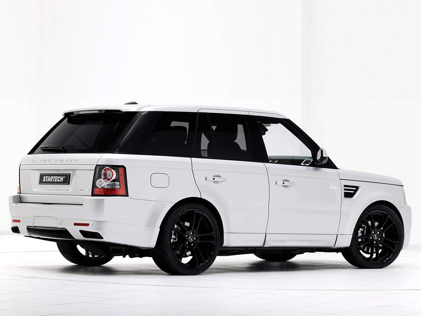 Startech Range Rover Sport (2009-2013),  ajouté par fox58