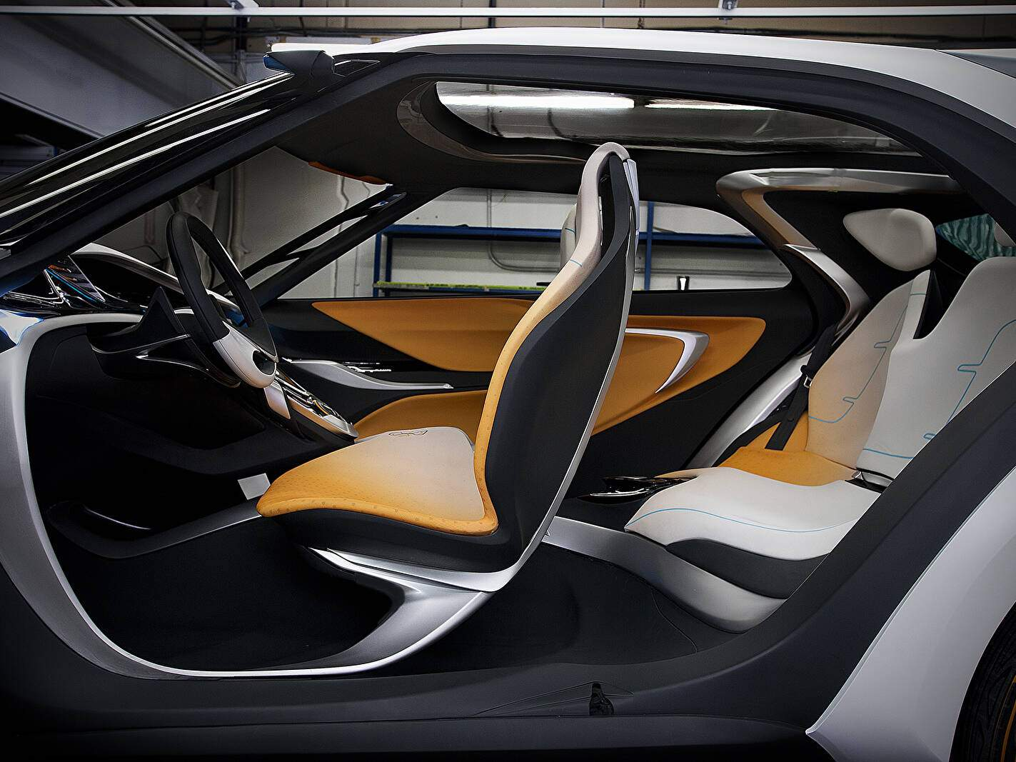 Hyundai Curb Crossover Concept (2011),  ajouté par fox58