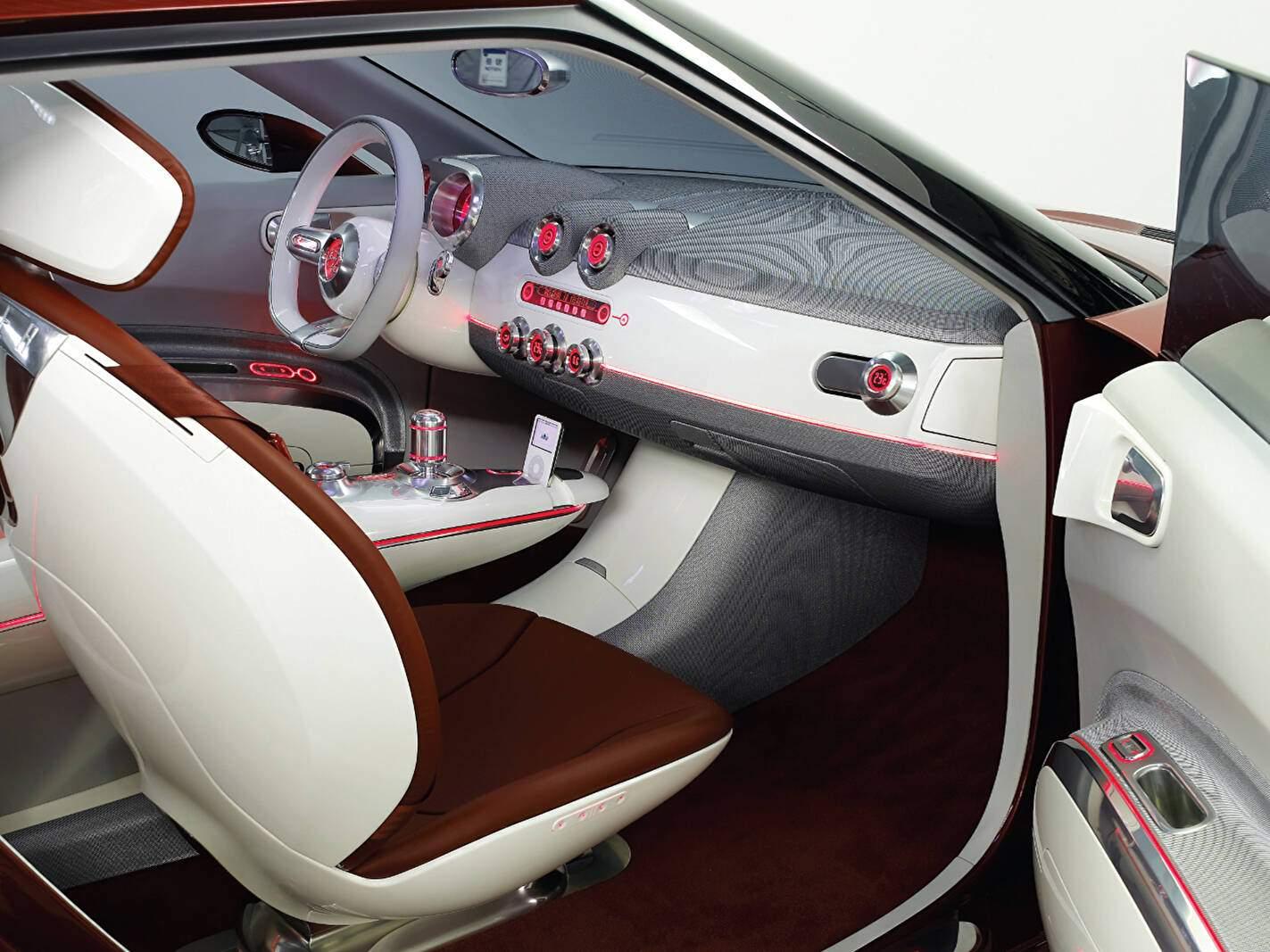 Hyundai HND-3 Veloster Concept (2007),  ajouté par fox58