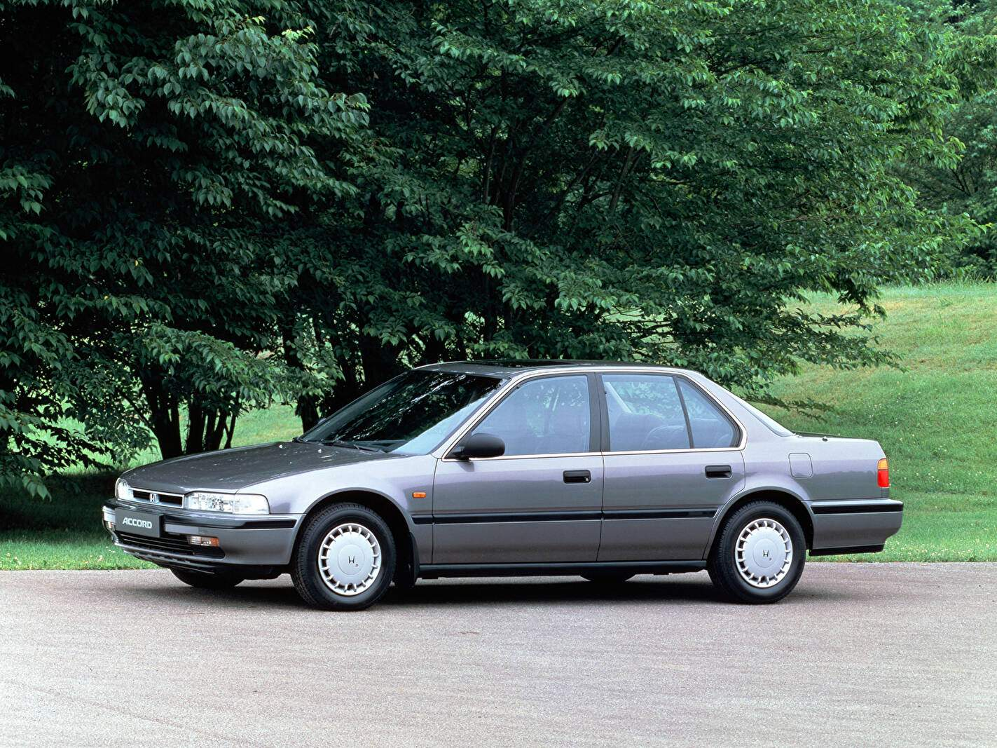 Honda Accord IV 2.0 150 (1989-1992),  ajouté par fox58