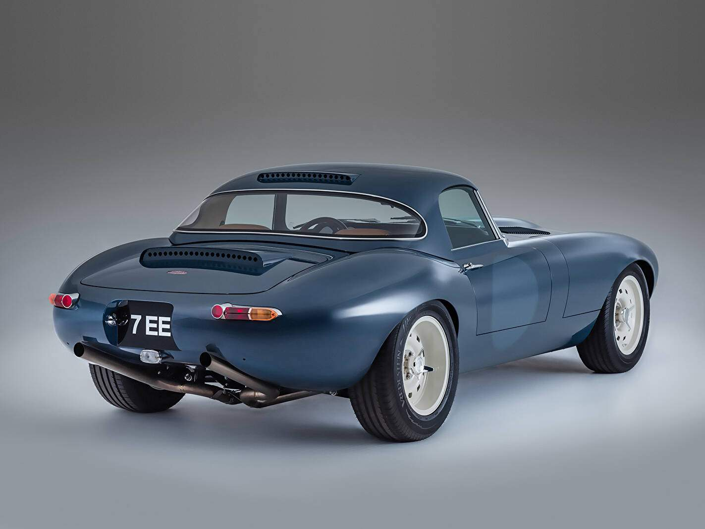Eagle (UK) Lightweight GT (2020),  ajouté par fox58