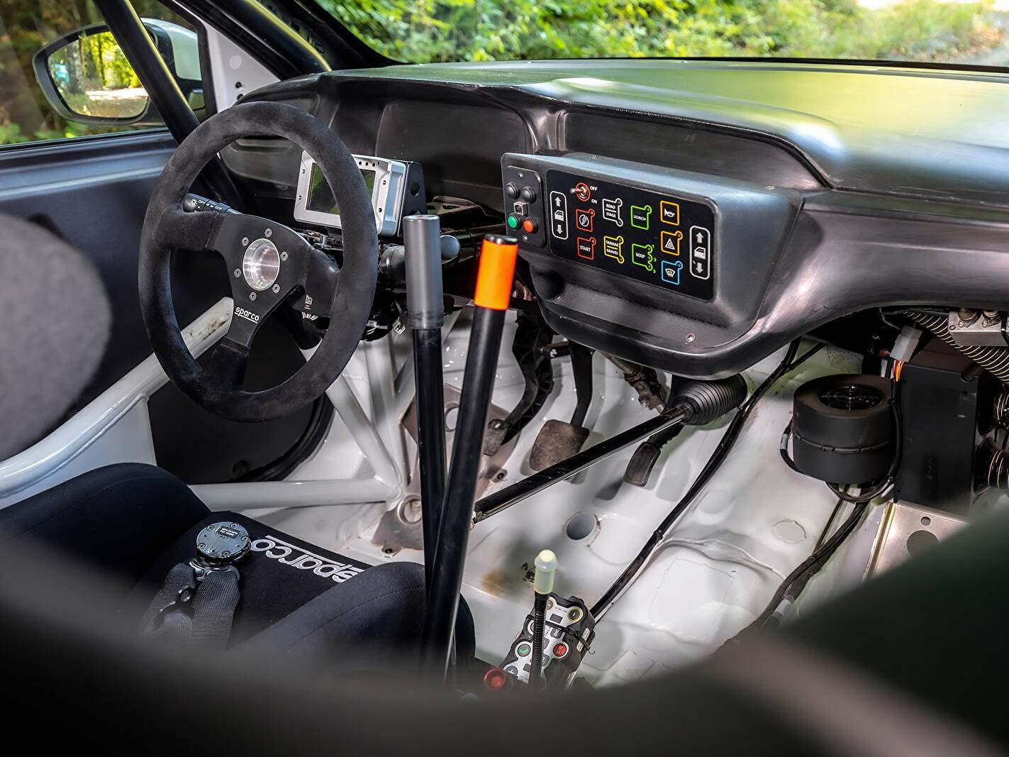 Opel Corsa Rally4 (2020),  ajouté par fox58