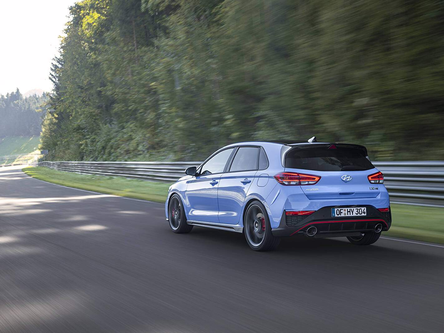 Hyundai i30 N Performance (PD) (2020),  ajouté par fox58