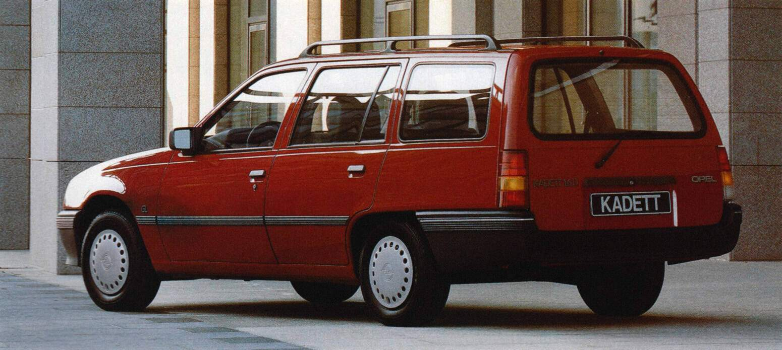 Opel Kadett V Caravan 1.6D (E) (1984-1990),  ajouté par fox58
