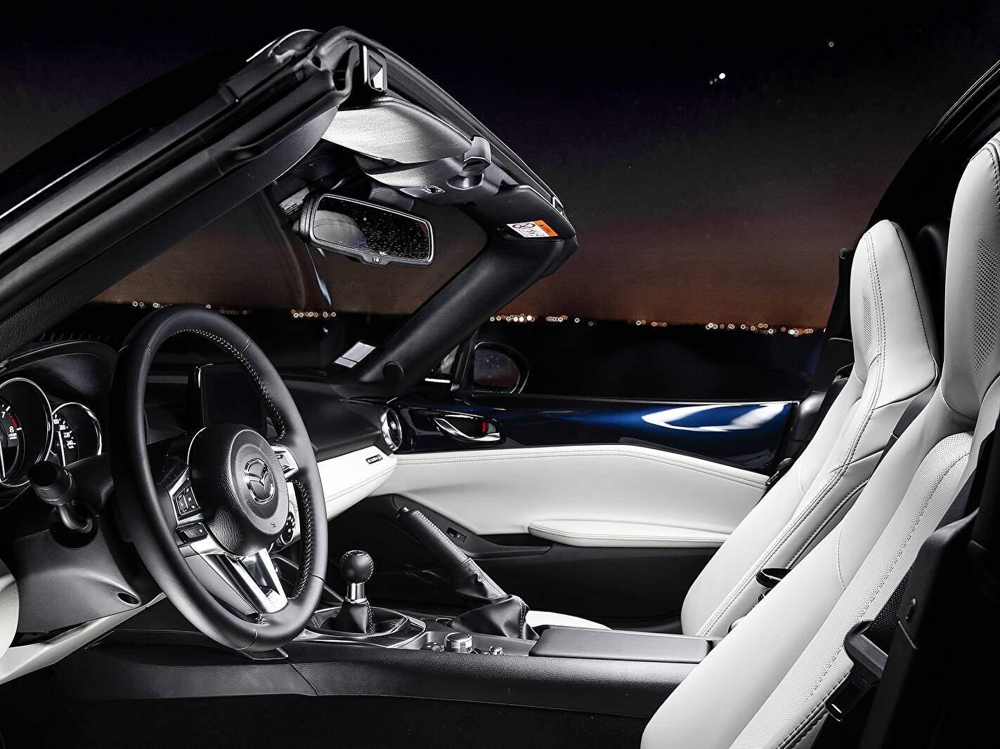 Mazda MX-5 IV RF 2.0 Skyactiv-G 185 (ND) « Seiza Edition » (2021),  ajouté par fox58