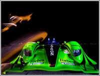 Acura ARX-01b Patron Highcroft Racing, ajouté; par hadlou