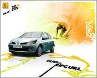 Renault Clio Rip Curl, ajouté; par MissMP
