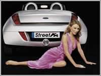 Ford Street Ka & Sexy Girl - Kylie Minogue, ajouté; par Manimal