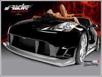 Simoni Racing - Sexy Girl & Nissan Z, ajouté; par MissMP