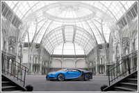 Bugatti Chiron, ajouté; par MissMP