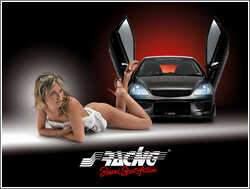 Simoni Racing & Sexy Girl, ajouté; par MissMP