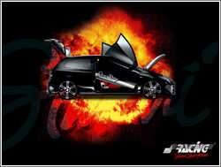 Simoni Racing - Honda Civic, ajouté; par MissMP